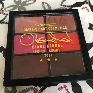 MAC Diane Kendal Lip/Cheek Special Edition Palette